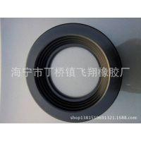 厂家供应橡胶密封圈 水管接头伸缩圈 定制各种橡胶密封件
