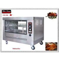 供应唯利安YXD-268烤鸡炉 电烤鸡翅炉 旋转式烤炉