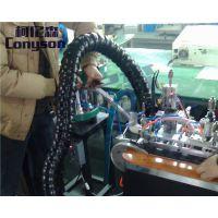 供应电烙铁焊接烟雾排放处理设备