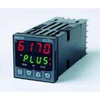 供应West 6170 1/16 DIN 阀位控制器 新闻联播