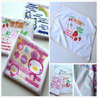 everbaby宝宝尿垫 GF-346A/B/C/D  尿片 纯棉防水尿垫批发