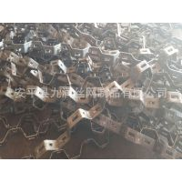 厂家直销304不锈钢龟甲网 耐高温 耐腐蚀龟甲网 欢迎选购