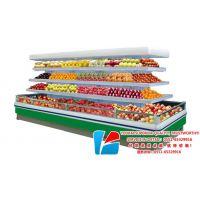 安徽哪里有卖水果展示柜/水果保鲜柜-合肥优凯