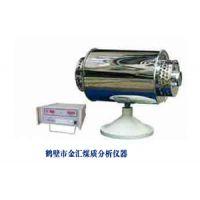 供应供应金汇JHHR-4型灰熔点测定仪