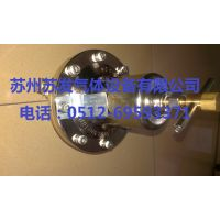 供应液氮管道专用调压阀(1780系列)