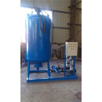 供应【定压补水装置】、变频定压补水、定压补水装置套什么定额、万维空调