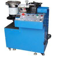 供应全自动三极管整形机生产厂家