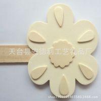 低价环保木头挂件 节日木挂件 室内装饰木质工艺挂饰