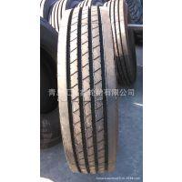 供应 11R22.5 载重卡车钢丝胎 发货及时