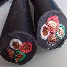 高压电缆YGC-10KV YGG-20KV高压硅橡胶电缆