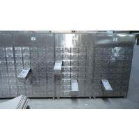 渭南不锈钢柜定制陕西不锈钢药柜生产厂家13938894005梁经理