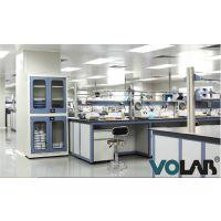 北京理化实验室装修设计规划-VOLAB商家