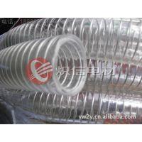 PVC钢丝软管 富利来软管 塑料管 加厚塑料钢丝管