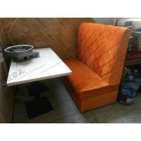 专业生产中式餐厅火锅餐台 板式酒店餐桌 MH-HGT-4
