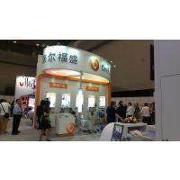 重庆医疗展展台制作搭建公司