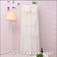 立式空调套柜机罩格力美的柜式空调罩子2P大3匹金盏花空条罩