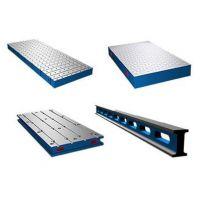 大型铸铁平板 铸铁平台生产厂家 品质保证 质保一年