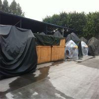 供应盖货防水帆布-防水帆布定做尺寸-广西帆布厂