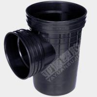 供应郑州塑料检查井厂家供应高质量亚源塑料检查井