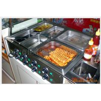供应台式汤池机 台式关东煮设备 台式关东煮机器