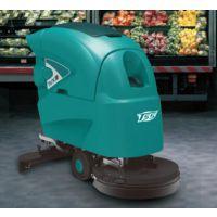 广州洗地机/手推式全自动洗地机 CB-462B(电瓶)/酒店大堂洗地机