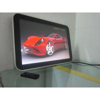 供应15寸网络PC版 多媒体X86架构 90°直角款 Windows高效移动传媒 楼宇壁挂式数字标牌