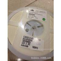 台湾天二贴片电阻 1210 2.2R 1% 厂家只想 价格优势 电子元件