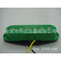 塑料骨架内六角销子陶瓷磁铁单拾音器SHX