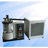 供应轻质石油产品浊点和结晶点测定仪 试验器