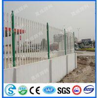 供应【出口质量-广州小区围墙铁栅栏,锌钢护栏】