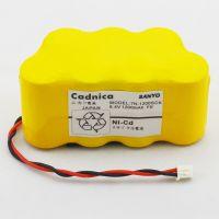 供应JMS微量注射泵SP-500电池