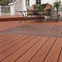 厂家批发塑木地板 木塑地板 户外地板 生态木专用配件不锈钢螺钉