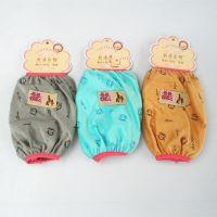 儿童袖套棉绒宝宝袖 2014爸爸去哪儿新款加厚保暖童装小孩棉袖套