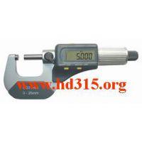 数显千分尺价格 CLH12-211(0-25mm)