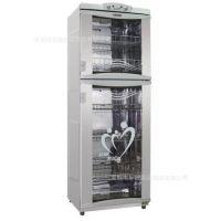 亿高ZTP360K亿高消毒柜/高温消毒柜/双玻璃门双门消毒柜 保洁柜
