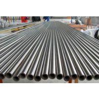 供应低价上海SUS304无缝拉丝不锈钢矩形管