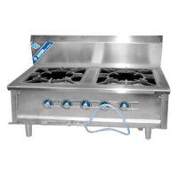 供应供应益友厨房设备YYRZ-2双头低汤灶