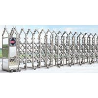 供应大鹏新区做电动门的厂家,电动伸缩门免费安装调试