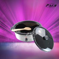 政天电器 KA-6Q 高品质不锈钢能量石加热器 美容院专用