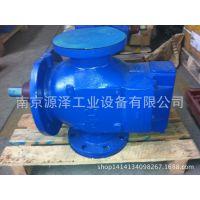 燃气发电机组润滑油泵 ACF三螺杆泵