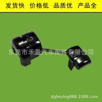 厂家低价直销 塑料制品 塑料护线套 高品质塑料护线套 5N-4 黑色