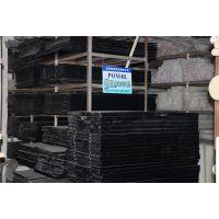 黑色pom板,黑色聚甲醛厂家直销20-100mm