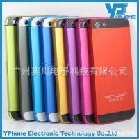 供应iphone5彩色中框   苹果5代后盖中框  iphone5彩色后盖