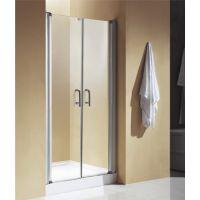 圣罗兰厂家直供出口淋浴门,简易淋浴门,的淋浴屏风