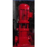 多级消防离心泵的维修与保养,XBD5/7-65*4 XBD3.5/6-65*3
