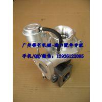 小松PC130-8增压器6271-81-8100/49377-01700