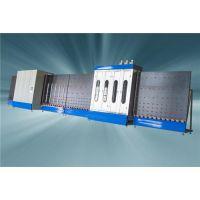 广西中空玻璃制作设备|中空玻璃制作设备价格|中空玻璃制作设备济南|德赛尔机器