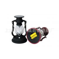 两节五号干电池复古煤油灯7LED马灯复古煤油马灯