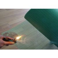 玻璃纤维阻燃隐形平织窗纱厂家批发联系闫玉:151319879580