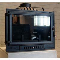 采暖壁炉维斯塔图片 别墅壁炉设计 圣罗曼品牌壁炉效果图